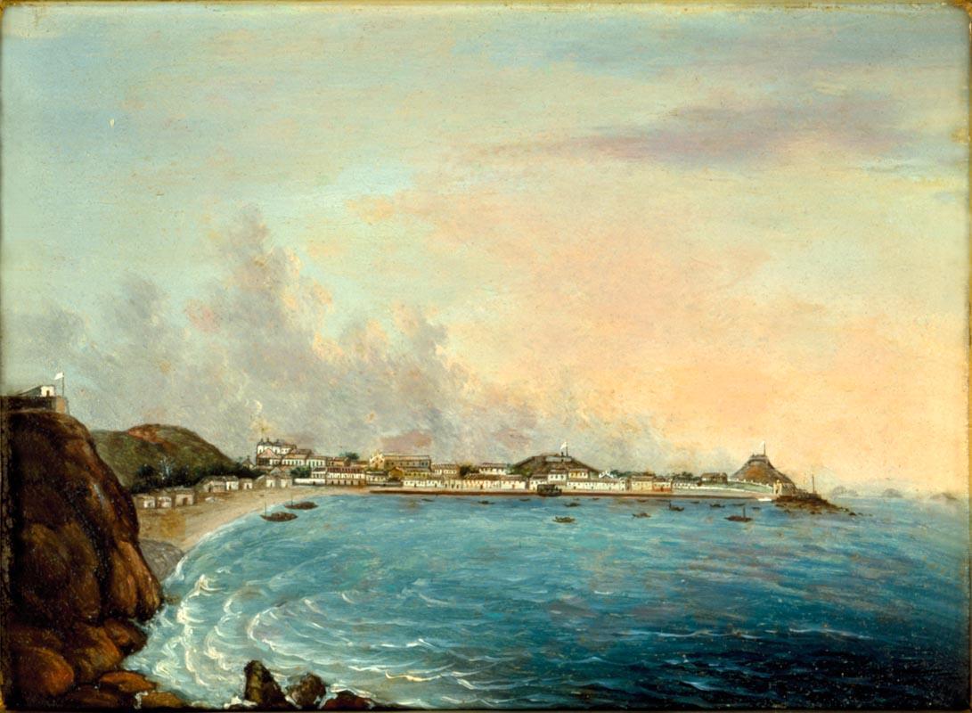 Macau 1810