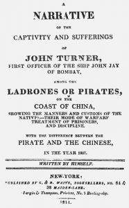Turner's narrative