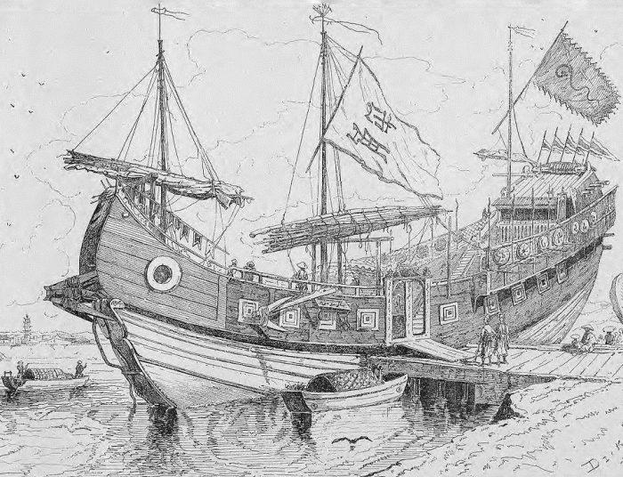 Pirate Navy of Annam